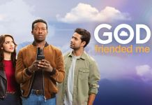 God Friended Me 2