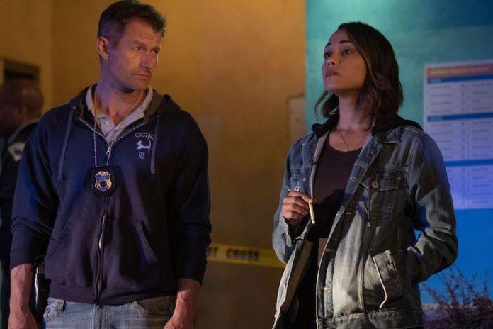 Hightown 1x04