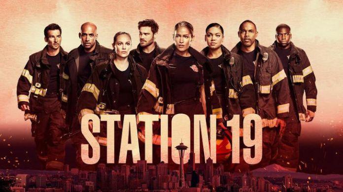 Station 19 4 stagione