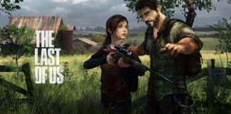 The Last of Us serie tv 2021