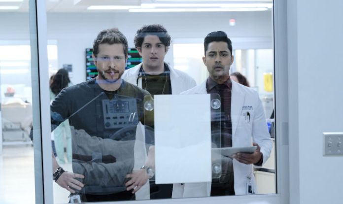 The Resident 3x19