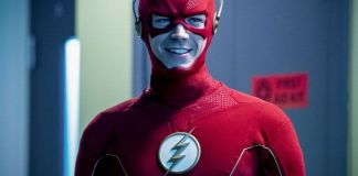 The Flash 6x15