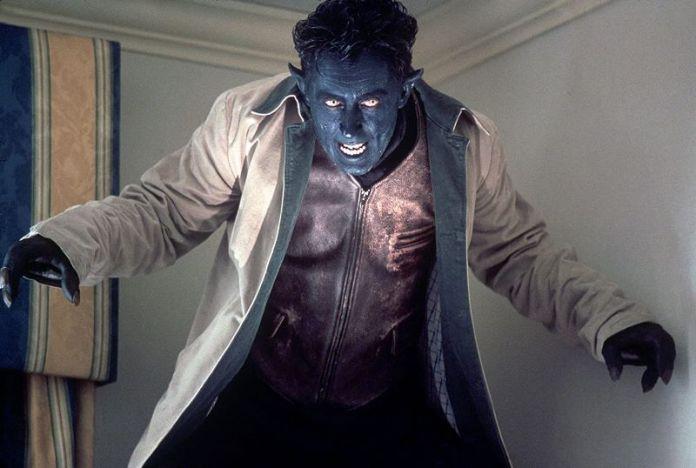 Alan Cumming x-Men 2