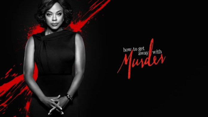 How to Get Away With Murder 2