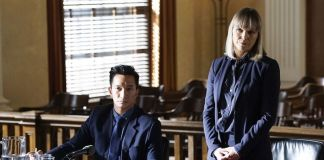 How to Get Away With Murder 6x11