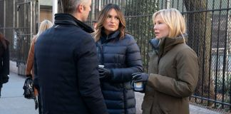 Law and Order: SVU 21x19