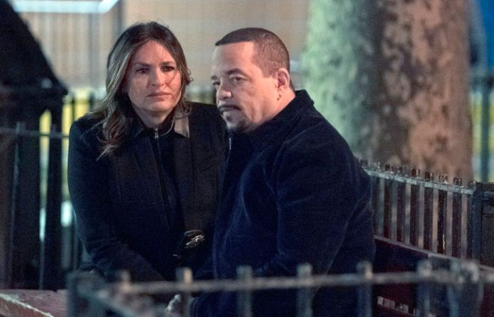 Law and Order: SVU 21x20