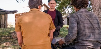 Roswell New Mexico 2x04