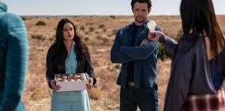 Roswell, New Mexico 2x07