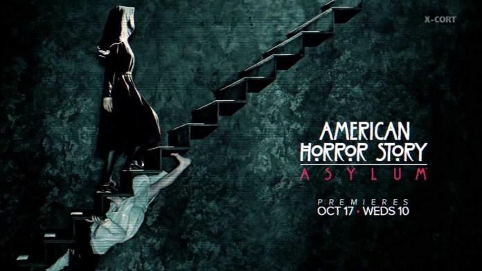 American Horror Story 2 stagione: Asylum