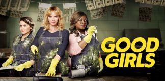 Good Girls 4 stagione