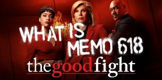 The Good Fight 5 stagione