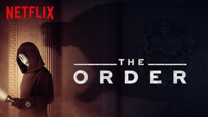 The Order 2 stagione