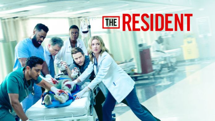 The Resident 4 stagione