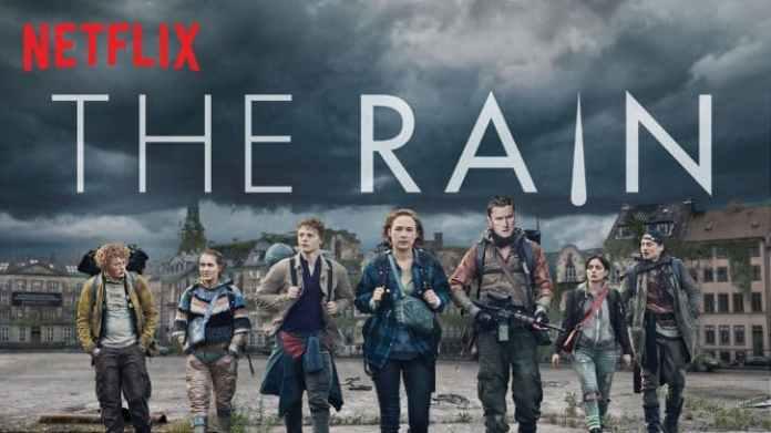 The Rain 3 stagione