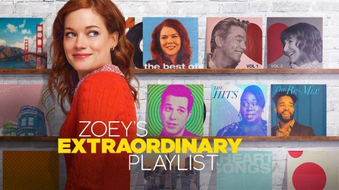 Zoey's Extraordinary Playlist 2