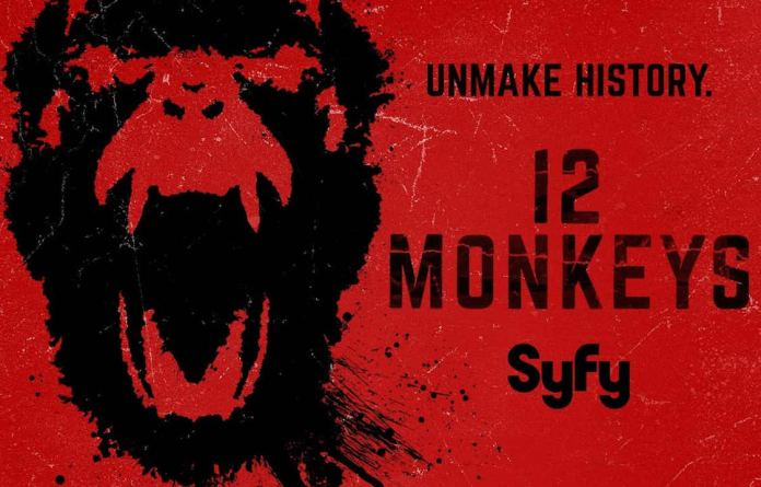 12 Monkeys serie tv 2015
