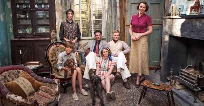 I Durrell - La mia famiglia e altri animali (The Durrells) 2