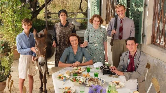 I Durrell - La mia famiglia e altri animali (The Durrells) 3