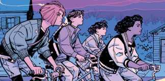 Paper Girls serie tv