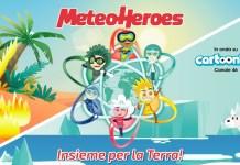 MeteoHeroes
