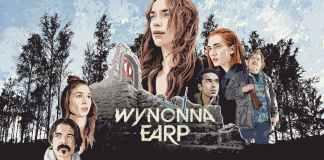 Wynonna Earp 4