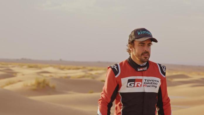 Fernando docu-serie