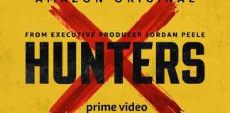Hunters 2 stagione