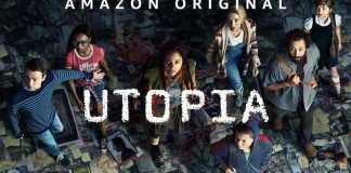 Utopia serie trailer