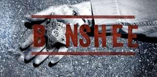 Banshee - La città del male