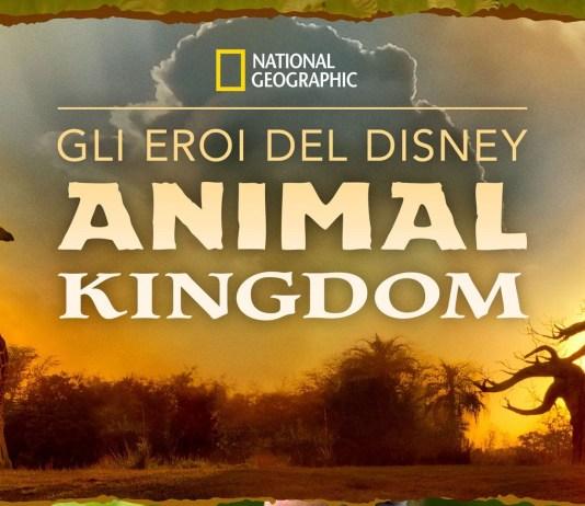 Gli Eroi del Disney's Animal Kingdom recensione