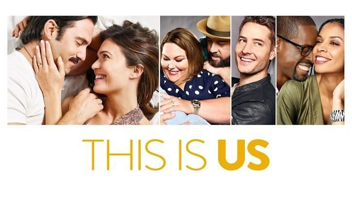 This Is Us Serie Stream