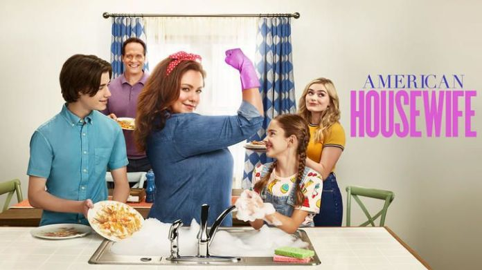 American Housewife 5