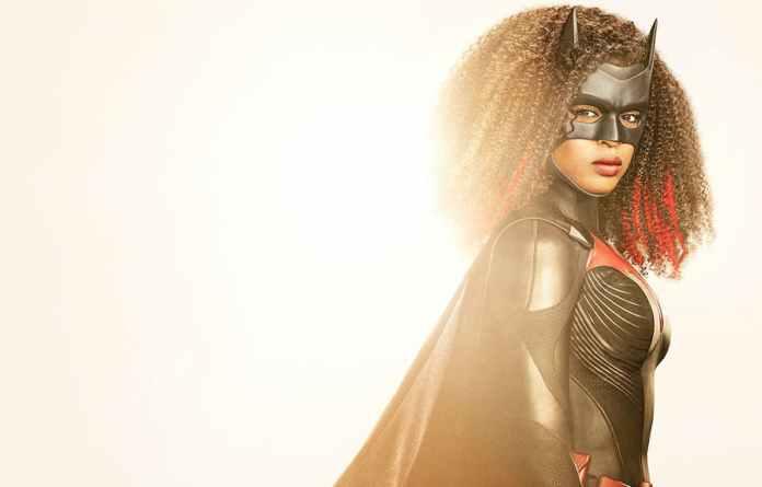 Batwoman 2 stagione