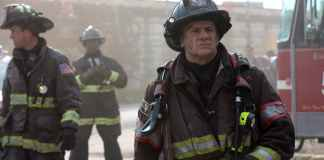 Chicago Fire 9x01