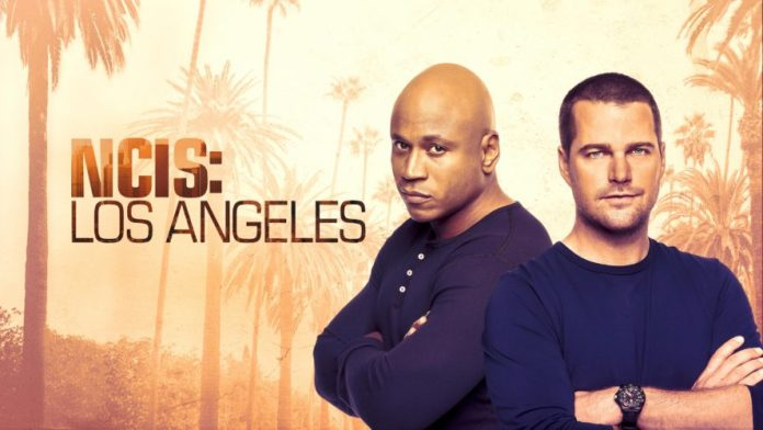 NCIS: Los Angeles 12 stagione
