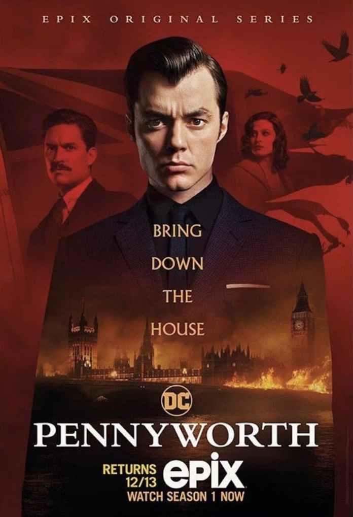 Pennyworth 2