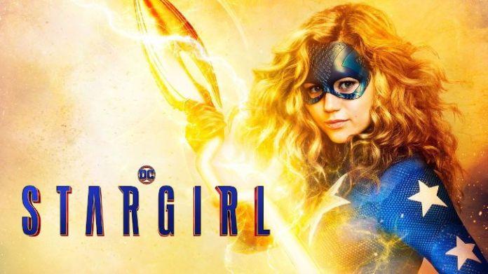 Stargirl 2
