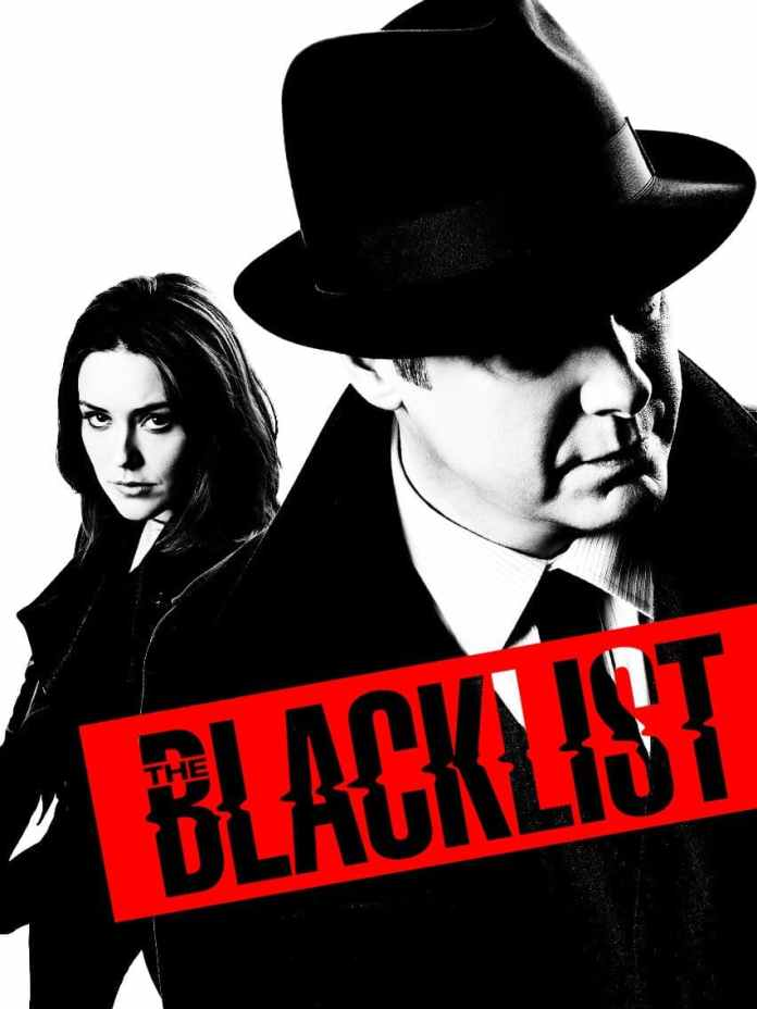 The Blacklist 8
