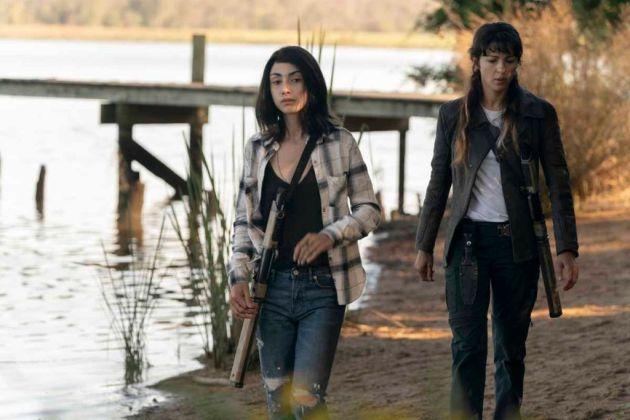 The Walking Dead: World Beyond 1x05