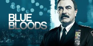 Blue Blood 11 stagione