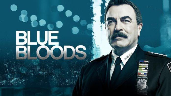 Blue Blood 11 stagione