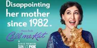 Call Me Kat sit com 2021