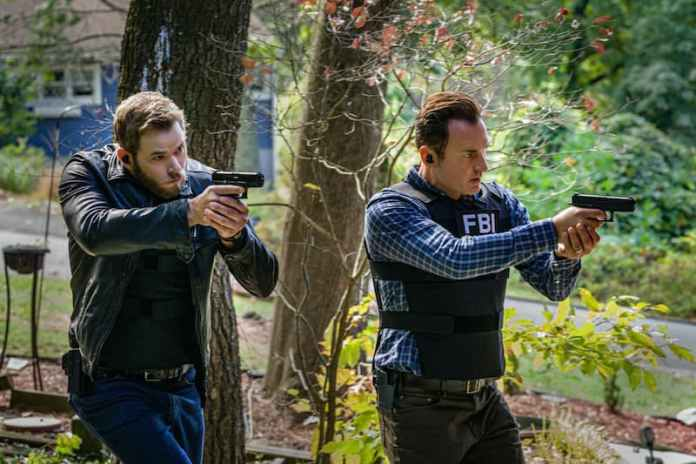 FBI: Most Wanted 2x02