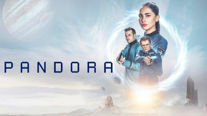 Pandora 2 stagione
