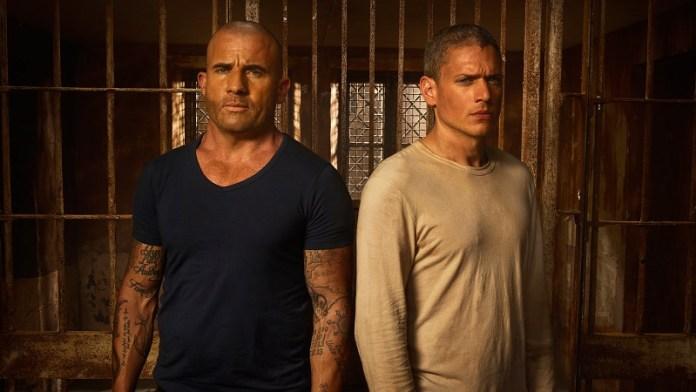 Prison Break stagioni