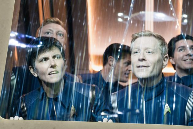 Star Trek: Discovery 3x05