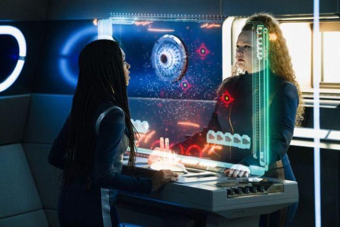 Star Trek: Discovery 3x07