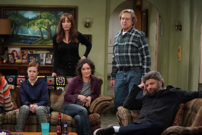 The Conners 3x06