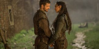 The Outpost 3x06